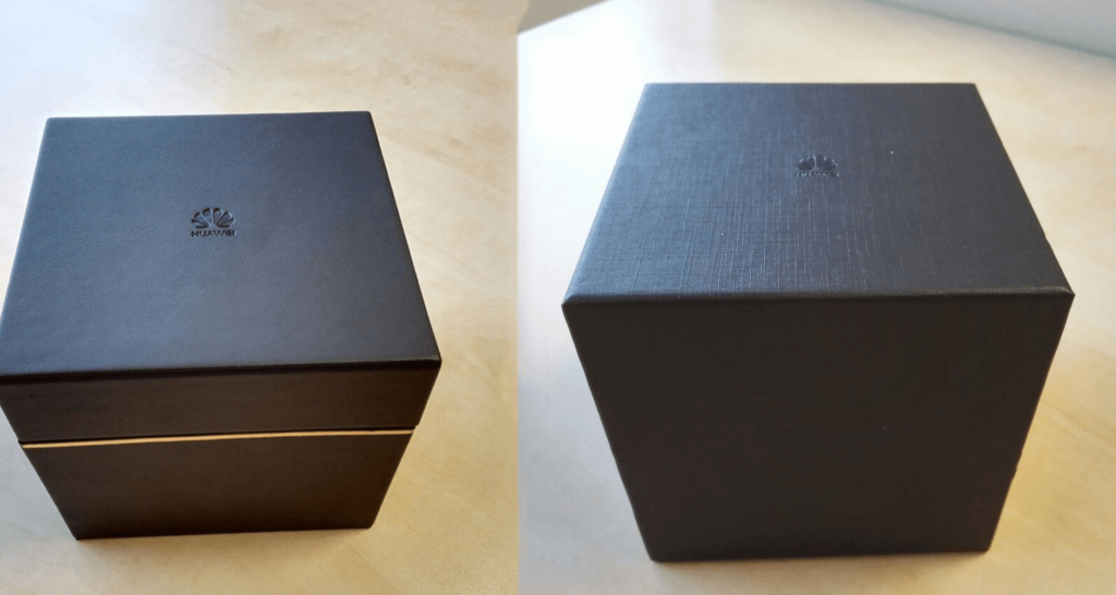 Huawei Smart Watch_box