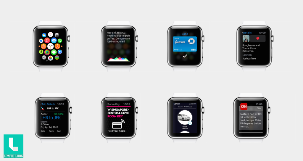 Apple Watch_Apps