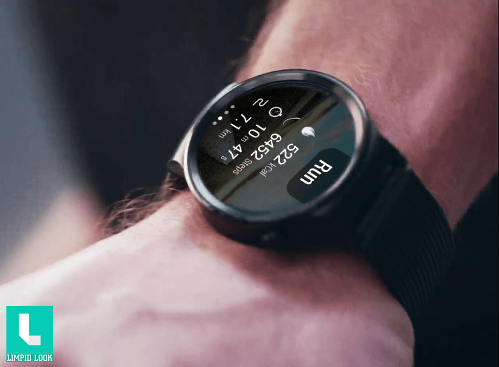 Huawei Smart Watch 1
