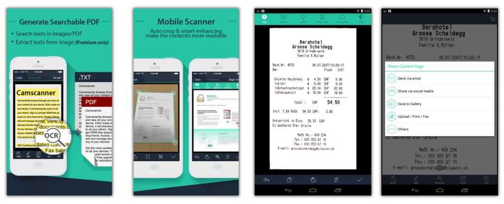 cam scanner_app