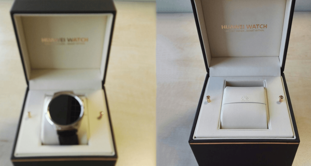 Huawei Smart Watch_box_3